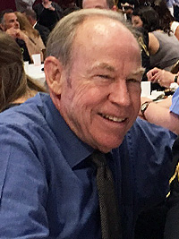 Bill Jolley